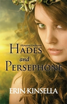 Olympian Confessions: Hades and Persephone Book Cover